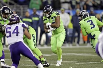 No Penny, but Seahawks expect Baldwin back vs. 49ers