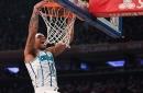 Charlotte Hornets vs. New York Knicks game thread