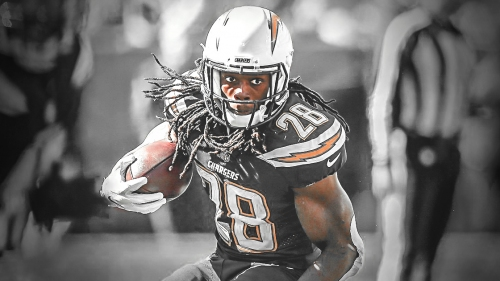 Melvin Gordon apologizes to his fantasy owners for sitting out due to injury