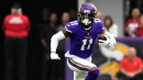 Vikings' Laquon Treadwell anticipates more balls thrown to him with new offensive coordinator