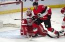 Open Thread, Game 33: Ottawa Senators @ Detroit Red Wings