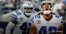 Cowboys interested in bringing back Barry Church
