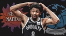 Rumors: Nets feared Spencer Dinwiddie could get bigger financial offers from Suns, Magic