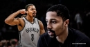 Nets news: Spencer Dinwiddie says the best part of his contract is that he can retire his parents