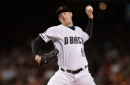 2018 Arizona Diamondbacks Reviews: #3, Patrick Corbin
