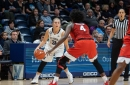 Lady 'Cats grab huge non-conference victory over Georgia, 62-56.