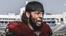 Redskins' Mason Foster is sorry for inadvertently blasting his team on social media