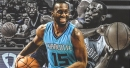 Hornets star Kemba Walker becomes first player with 10,000 points, 3,000 assists from 2011 draft class