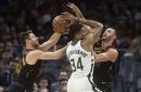 Rapid Recap: Bucks 114, Cavaliers 102