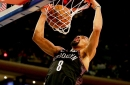 Dinwiddie drops 27, leads Nets to fourth straight victory