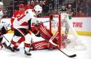 Red Wings vs Senators: Rank 'EM!