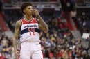 Report: Memphis Grizzlies acquire Kelly Oubre Jr. as part of three-team deal