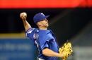 Passan: Phillies, Rangers have talked Minor