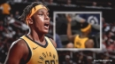 Video: Pacers' Myles Turner gives Philly fans the middle finger