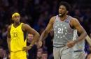 Sixers vs. Pacers Recap: Sixers lose 113-101