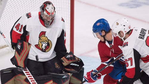 Canadiens, Maple Leafs both favourites on NHL Saturday odds