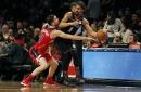 Dinwiddie adds to big week with 27, Nets' win streak at 4