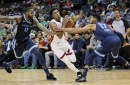 Memphis Grizzlies feel the Heat, lose to Miami 100-97