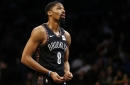 CU's Spencer Dinwiddie caps climb from G League with extension from Nets