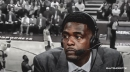 Referees call out Chris Webber for incorrect observation during Lakers-Rockets game