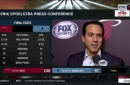 Erik Spoelstra recaps the win against the Grizzlies