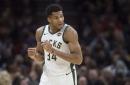 Milwaukee vs. Cleveland: Bucks Down the Pesky Cavaliers