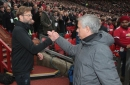 Manchester United manager Jose Mourinho has not got the credit he deserves against Jurgen Klopp and Liverpool FC