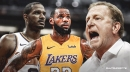 Suns owner Robert Sarver was 'adamant' to not trade Trevor Ariza to the Lakers