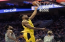 Indiana Pacers extend winning streak with win over Philadelphia 76ers