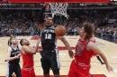 Game Preview: Chicago Bulls vs. San Antonio Spurs