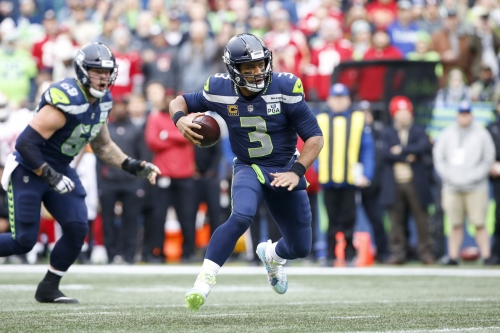 Century Links 12/15: Seahawks head to Santa Clara for 49ers Matchup