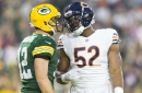 APC previews Packers-Bears on Bears Talk Underground podcast