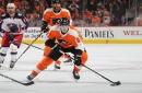 Travis Sanheim Has Earned More Responsibility With Philadelphia Flyers