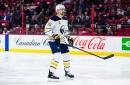 Buffalo Sabres Suspend Patrik Berglund