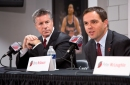 Marks: Watch Blazers Draft Picks at Trade Deadline
