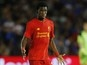 Liverpool midfielder Ovie Ejaria's Rangers loan ends early