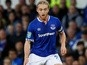 Celtic keen to snap up Everton midfielder Tom Davies?