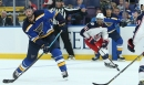 Blues sign defenceman Robert Bortuzzo to three-year extension