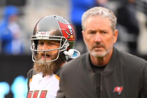 NFL Hotseats: NFC South