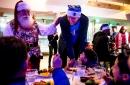 Nowitzki: It's always 'super emotional' as he makes Santa Dirk appearance