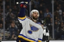 Why the Robert Bortuzzo extension is a good move by the Blues