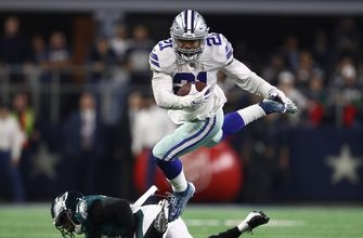 NFL Weekend Preview: Cowboys can prove best in NFC East with win vs. Colts