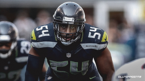 Seahawks LB Bobby Wagner graded as the top linebacker in 2018 so far