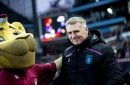 Aston Villa boss Dean Smith has this warning for Championship leaders Leeds United