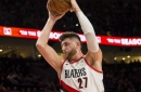 Jusuf Nurkic Trade Proved Pivotal for Nuggets, Trail Blazers