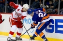 Gamethread: Red Wings at Islanders