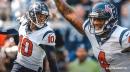 Video: Texans' Deshaun Watson finds DeAndre Hopkins for a 45-yard touchdown