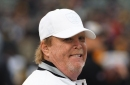 Is owner Mark Davis the one really behind the current state of the Raiders?