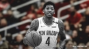 Rumors: Pelicans' Elfrid Payton could be out until the first of the year