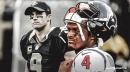 Texans QB Deshaun Watson ties Drew Brees for most fourth-quarter comebacks this season